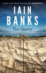 Iain Banks - The Quarry