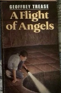 Geoffrey Trease - A Flight of Angels
