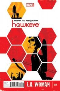 Hawkeye 2014