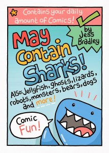 May Contain Sharks