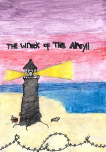 Qynn Herd - The Wreck of the Argyll