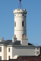 Arbroath Signal Tower