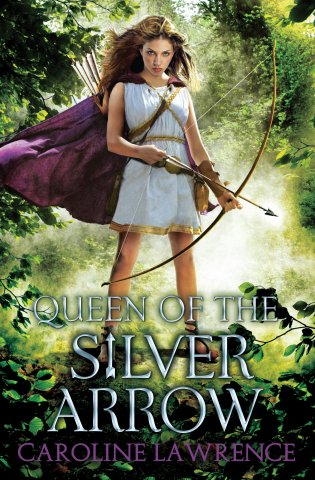 Queen of the Silver Arrow