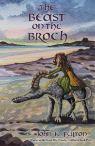 The Beast on the Broch