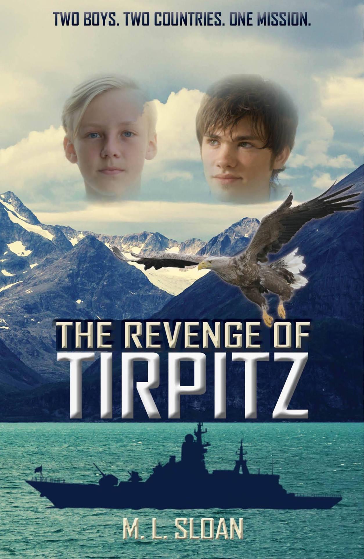 The Revenge of Tirpitz