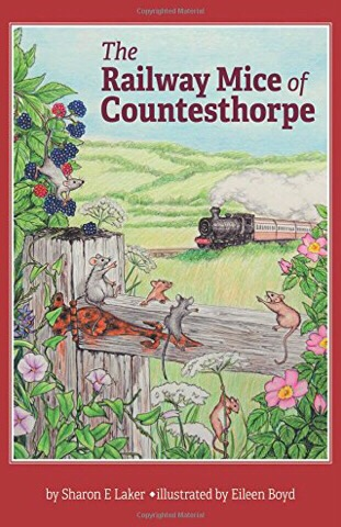 The Railway Mice of Countesthorpe