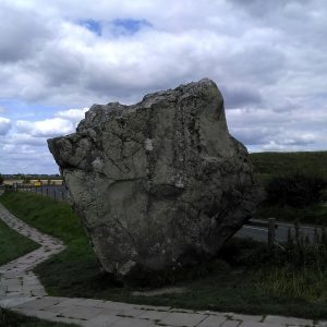 Swindon Stone