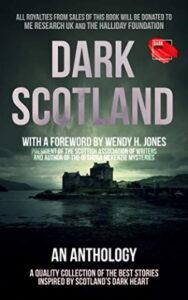 Dark Scotland book cover
